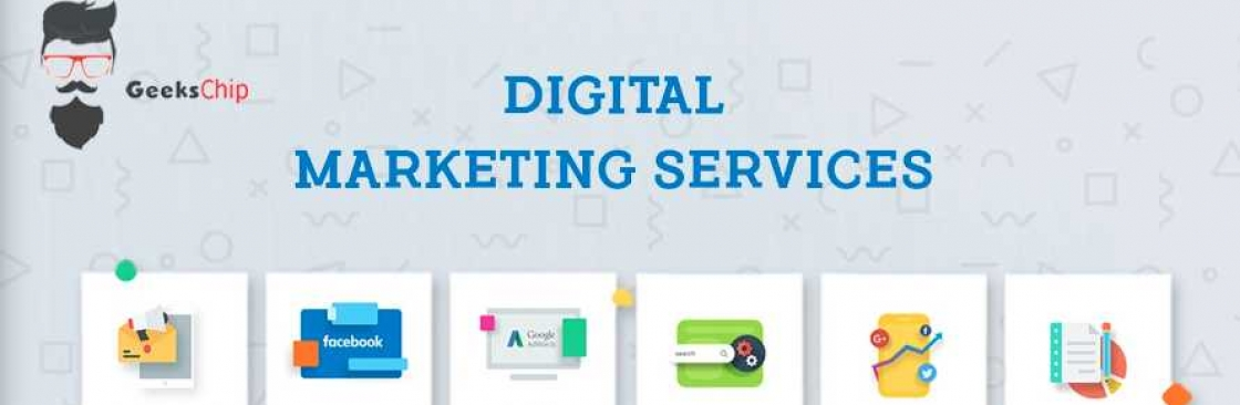 Geekschip DigitalMarketing Agency Cover Image