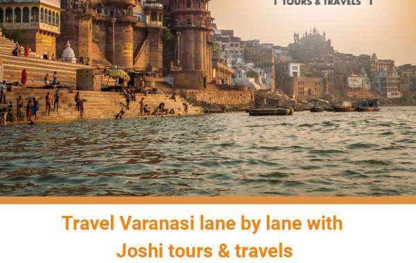 What are the best things you can notice in Varanasi?