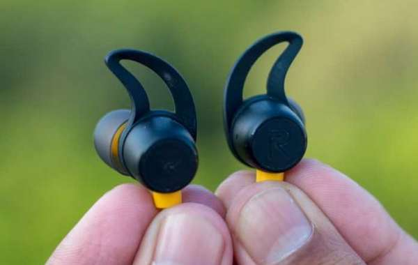 Realme Buds Wireless Review : Better sound quality with better design