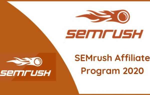 SEMrush Affiliate Program (2020) – Promote BeRush and Earn Dollars For Lifetime