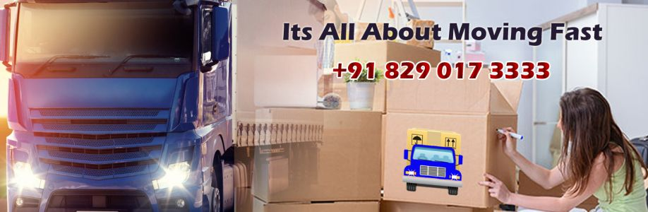 Packers And Movers Delhi Cover Image