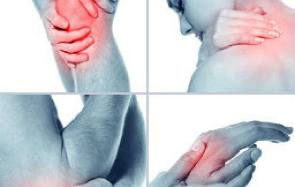 Vita Move : Great Way To Solve Your Chronic Pain Successfully!