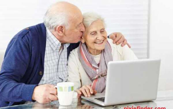 Find Your Perfect Match in Your 60s - Pixie Finder