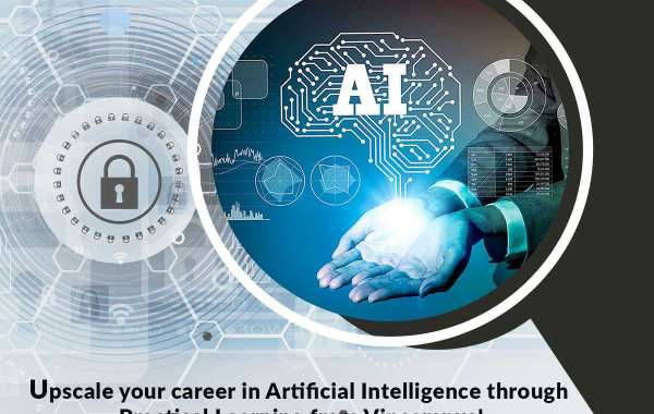 Originate your career in the future of Artificial intelligence
