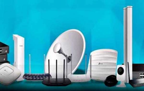 How to Setting Up the Tp-Link Routers Without Using CD?