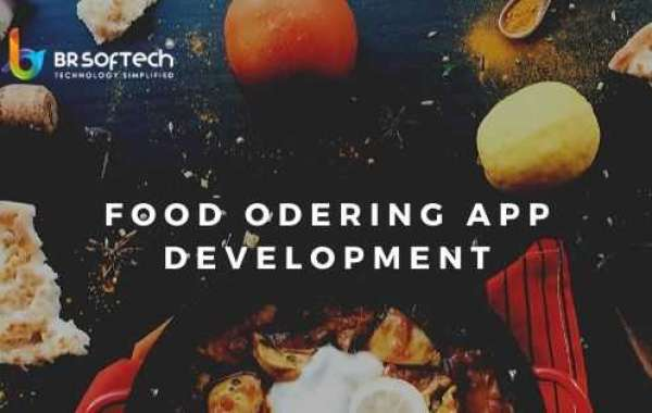 Top 10 Reasons why Online Food Ordering Apps are trendy