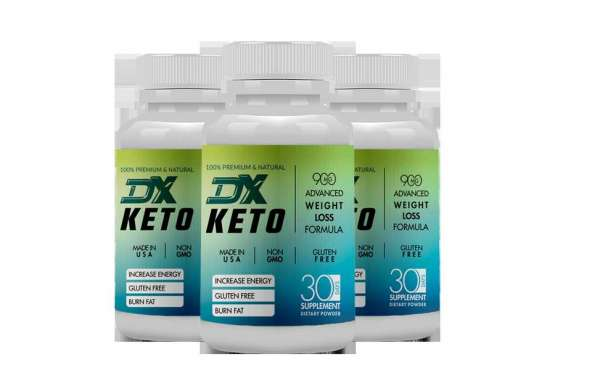 Dx Keto Reviews - Cost, Benefits, Results, Scam or Order