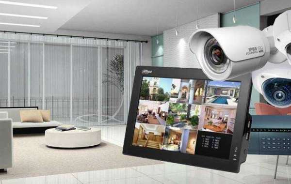 Smart Home Theater System & Security Camera Installation in Chicago