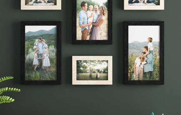 How to Choose the Perfect Photo Frame for Your Home?