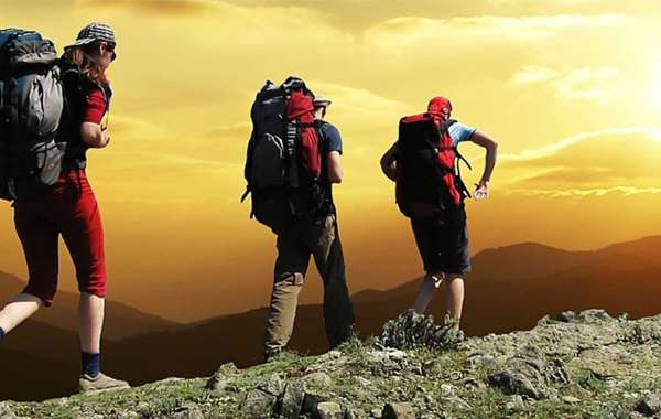 5 Tips for Happy Hiking and Trekking in Rajasthan