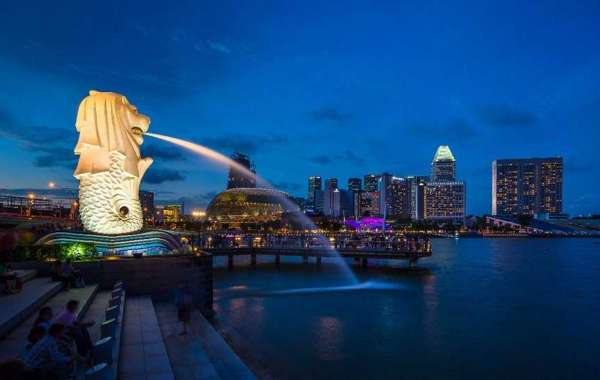 Best Places to Visit When in Singapore