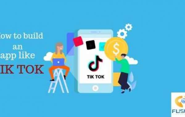 HOW MUCH DOES IT COST TO BUILD AN APP LIKE TIKTOK