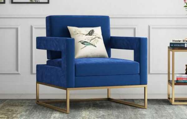 6 Types of Chairs for Every Style of Home Interiors