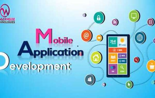 Walk towards success with the best Mobile app development company in India