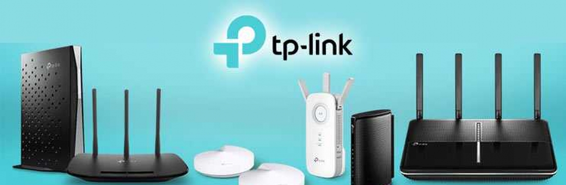 tplink router Cover Image