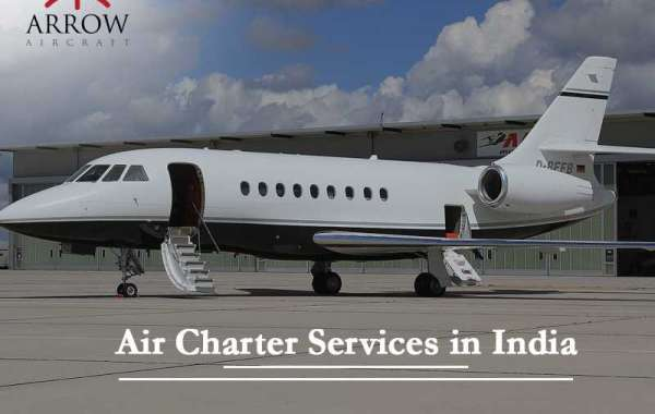 Arrow Aircraft Sales and Charters Pvt.Ltd