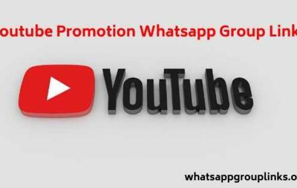 Youtube Promotion Whatsapp Group Link