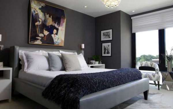 Make Way For The Best Color Leads To Compliment Your Bedroom