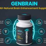 Genbrain Brain Booster Profile Picture