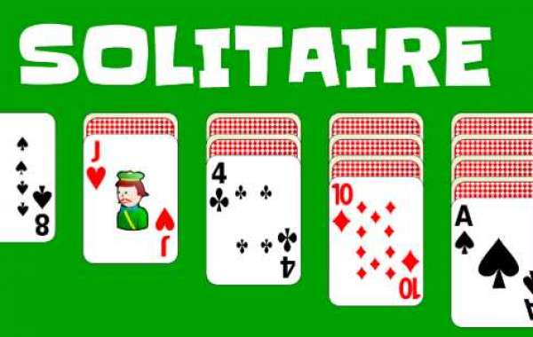 Play Free Online Classic Solitaire | Onlinesolitaires.com