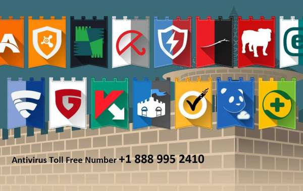 Get Protection Against the Viruses on our Antivirus Support Number +1 888 995 2410