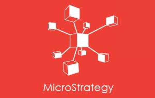 Getting Started with MicroStrategy BI