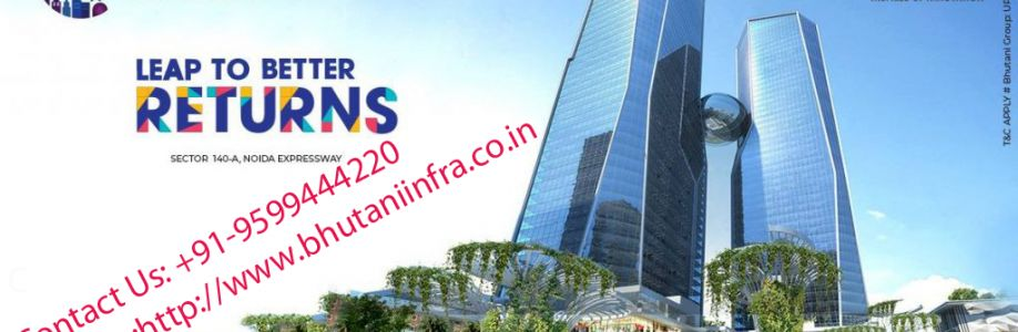 Noida Commercail Cover Image