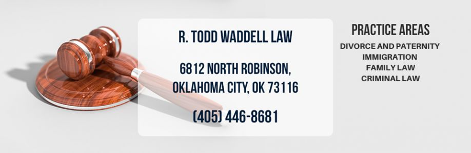 R. Todd Waddell Cover Image