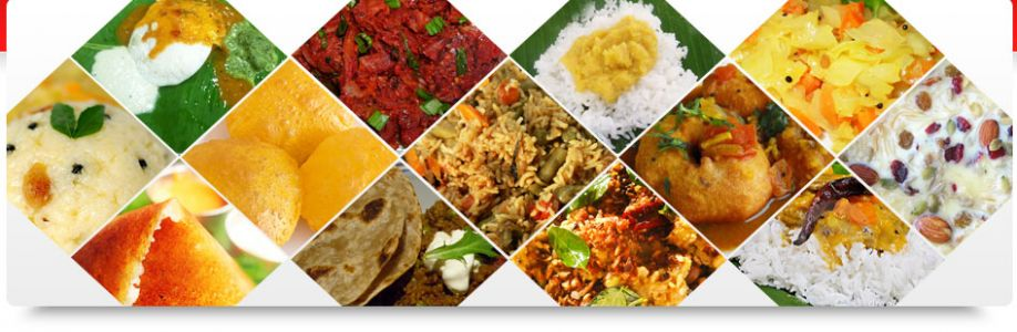 Garg Caterers Cover Image