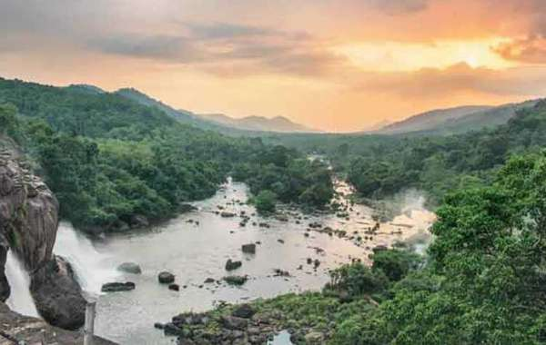 The  best Kerala tour packages