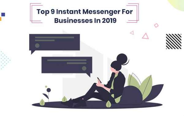 Instant Messaging software for Business (Free & Paid)