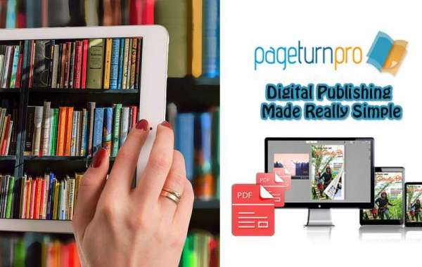 Create Online Magazine For Tapping Into Modern Publishing