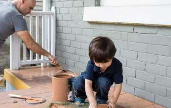 A Quick-Fix To Save The Extra Painting Cost