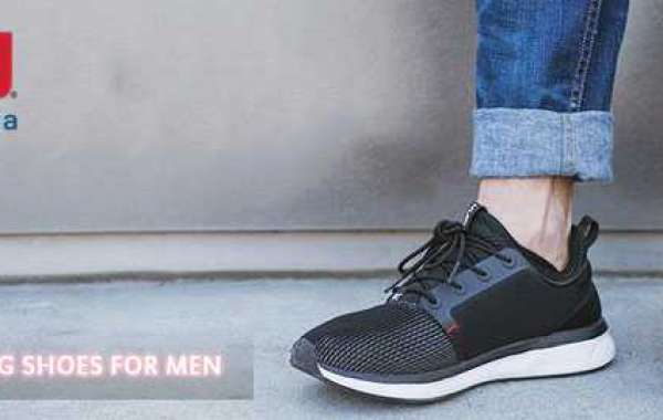 Get luxurious comfort shoes for all walking shoes