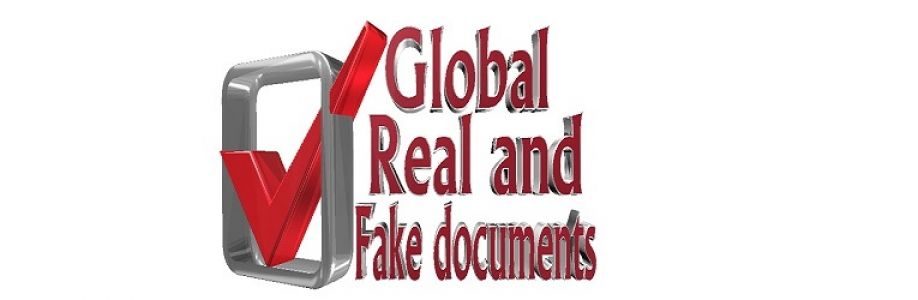 Global Real and Fake Documents Cover Image