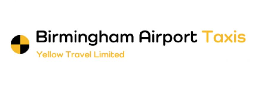 Birmingham Airport Taxis Cover Image