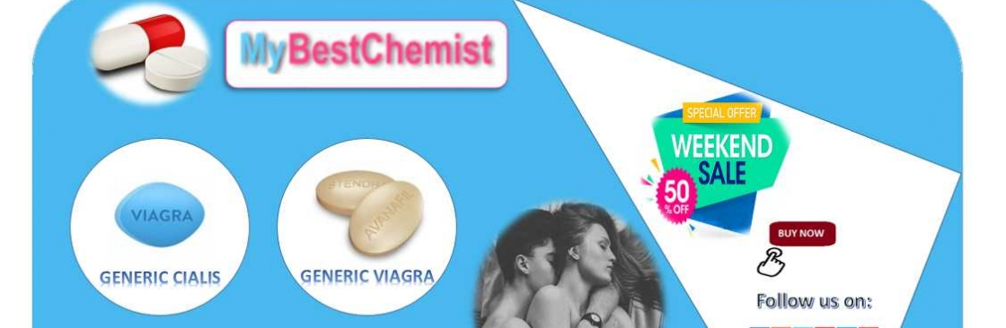 mybest chemist Cover Image