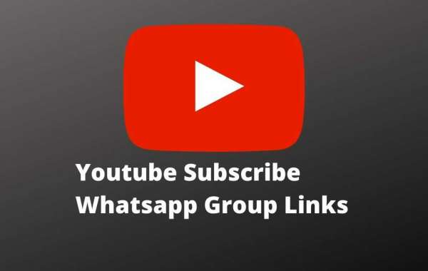 Youtube Subscribe Whatsapp Group Links