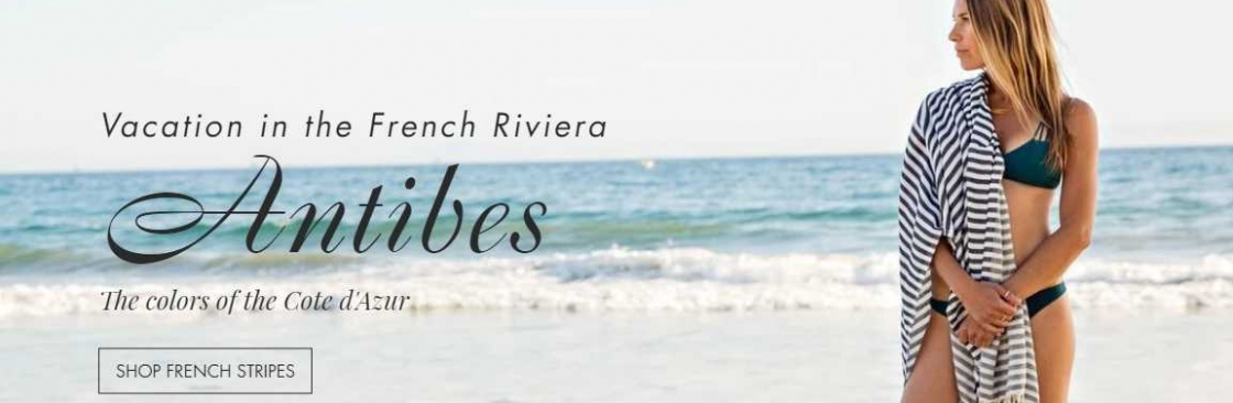 The Riviera Towel Company Cover Image