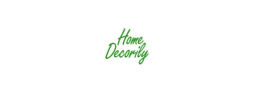 homedecorily Cover Image