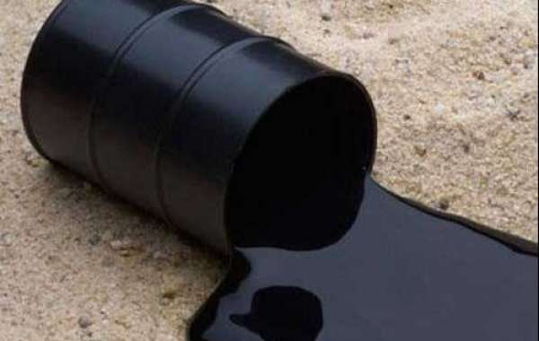 What are the types of Bitumen?
