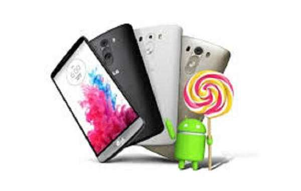 How to Update the LG G3 Software