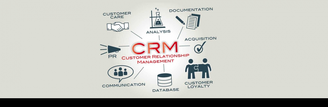 Yes CRM Cover Image