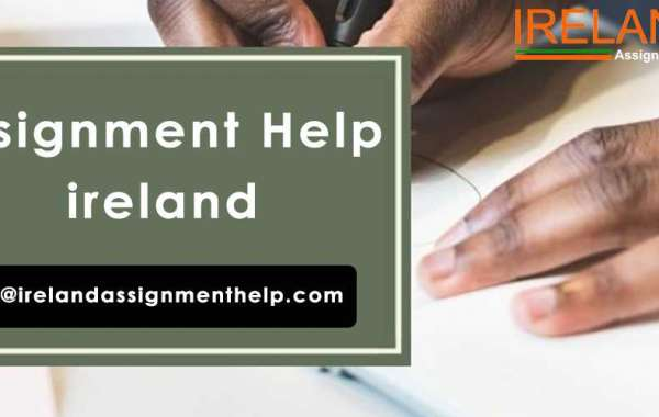 Ireland assignment help is the best writing company for getting best grades in university degree