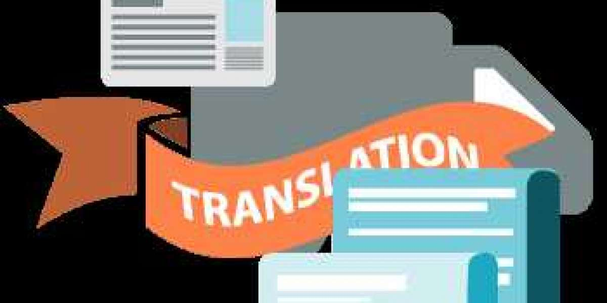 Translation Services For Specialized Translations