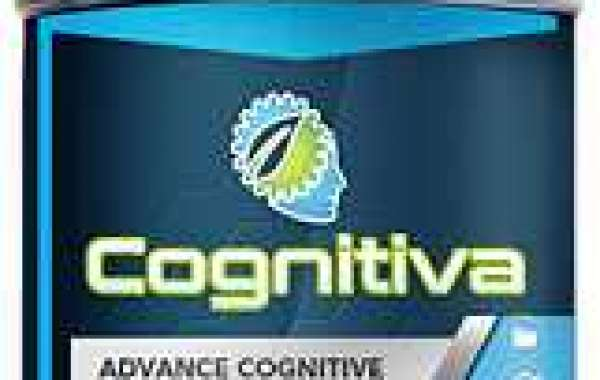 Everything You Need To Know About Cognitiva Pills.