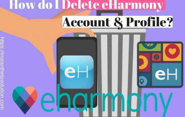 How to delete eHarmony account if you forgot your email address