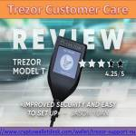 desk trezor Profile Picture