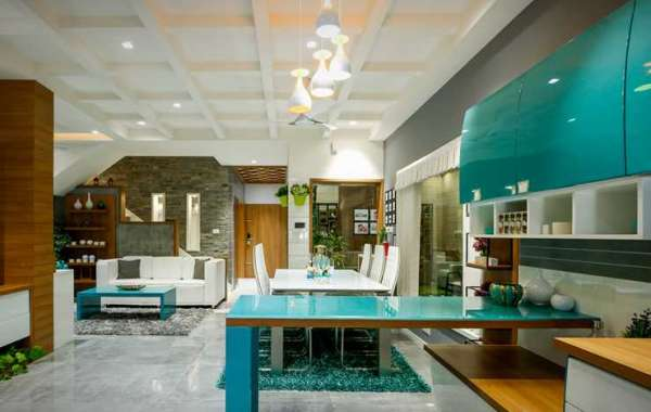 Role of Architecture Company in the home boom in India