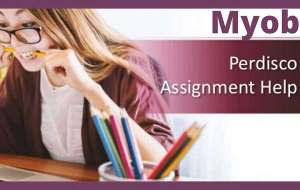 Its Time To Give Rest To Your Stress! We Have Bought Unmatchable MYOB Assignment Help For You